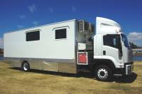 Mobile Dental Unit - Northern Territory