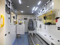Ambulance Simulator - Queensland