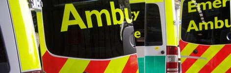 Ambulance Consultancy
