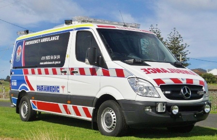 Ambulance Victoria and Mader Partnership Continues! - Mader International